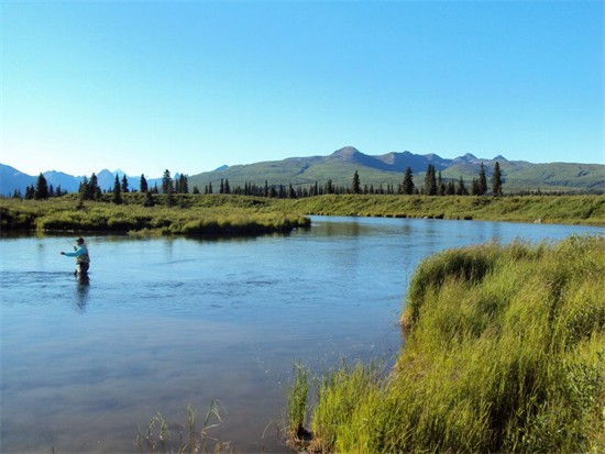 Frequently asked questions alaska fly fishing guide for Alaska fishing lodges all inclusive